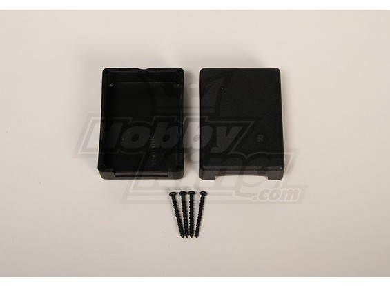 Receiver Safety Box 75x55x36mm