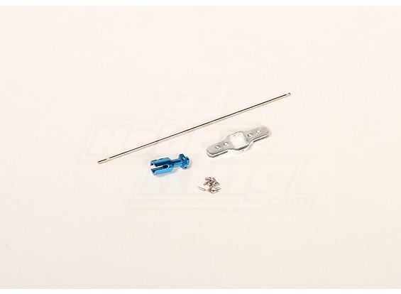 Wakera YS8001 Upper Main Blade-Grip Set