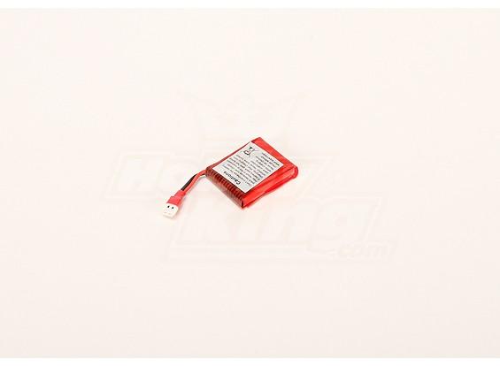 Walkera 4G3 Batterie (3,7V 400mAh)