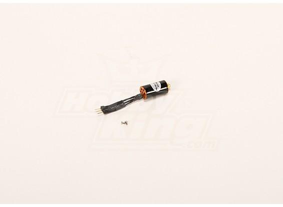 Walkera 4G3 Brushless Hauptmotor (Brushless Version)