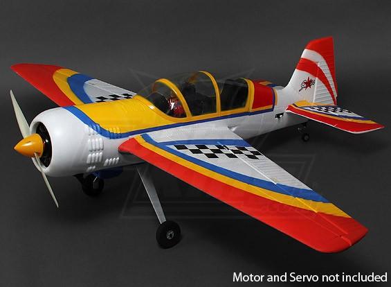 Yak 54 1.5m Monster 3D Kit nur V2 EPO