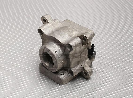 RCG 26cc Ersatz Crankcase