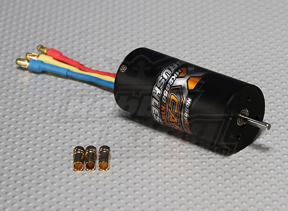 S2858-2630 Brushless Inrunner (2630kv)