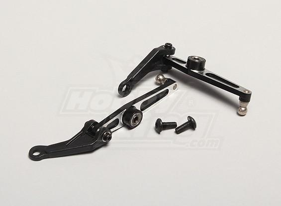 Wash-out-Querlenker Set HK-550GT