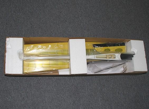 SCRATCH / DENT Specter-1800 Composite-Performance-V-Leitwerk EP Glider 1800mm (ARF)