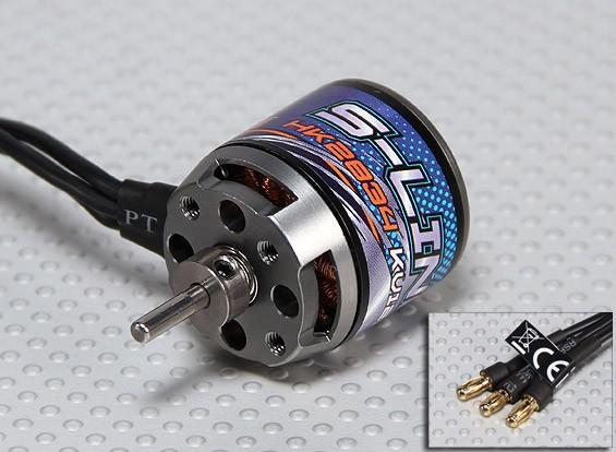 Hobbyking 2834 Brushless Outrunner 1250KV