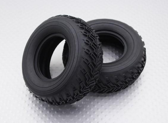 Reifen (1Paar) - A2023T und A2027