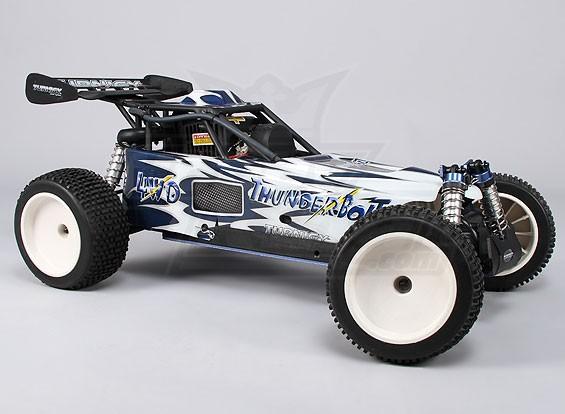 Turnigy Donner 1/5 Skala 28cc Racing Buggy