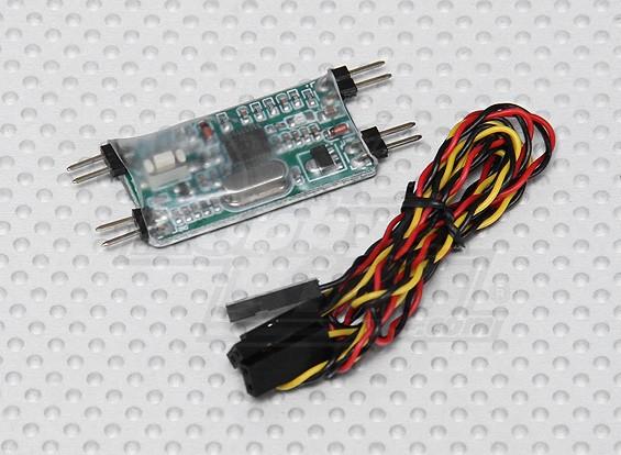 Super-Einfach Mini OSD