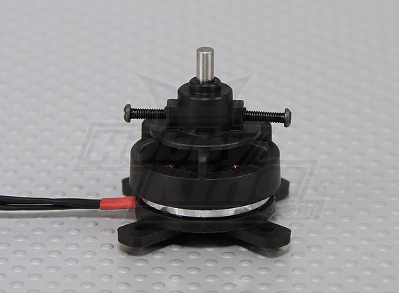 29.5x26mm 2800kv Brushless Outrunner Motor