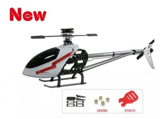 Hurricane 425 Basic Kit