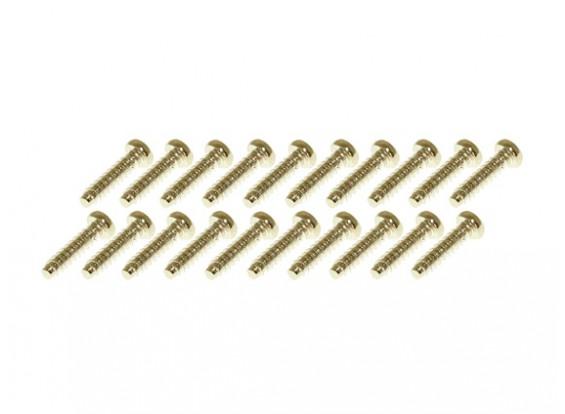 Gaui 425 & 550 Selbst Taping Schraube (2x7) x20pcs