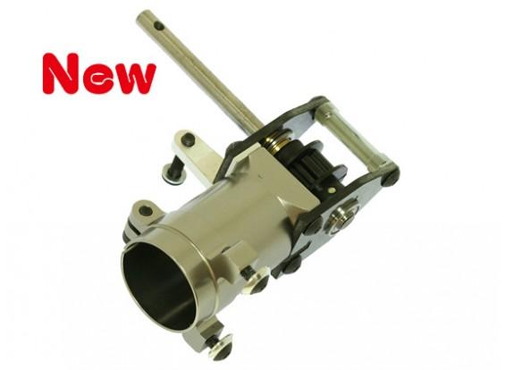 Gaui 425 & 550 CNC Heckriemeneinheit (für H425 ~ H550)