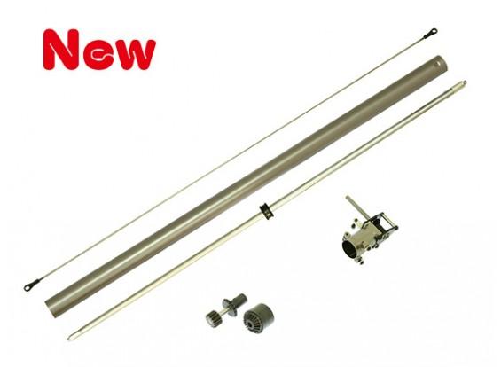 Gaui 425 & 550 H425 Torque Tube Drive Assembly (für 425mm ~ 475mm Klinge)