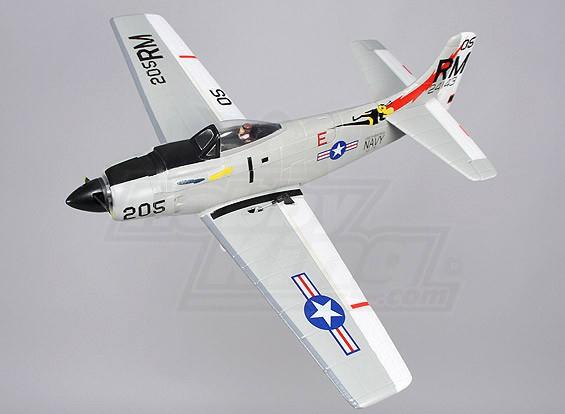 A-1 Skyraider EPO 640mm (PNF)