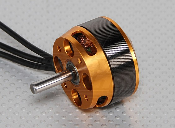 KD 36-22S Brushless Outrunner 1440Kv