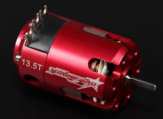 Turnigy Track 13.5T Sensored Brushless Motor 3040KV (ROAR genehmigt)