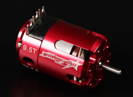 Turnigy Track 9.5T Sensored Brushless Motor 4120KV (ROAR genehmigt)
