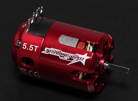 Turnigy Track 5.5T Sensored Brushless Motor 6075KV (ROAR genehmigt)
