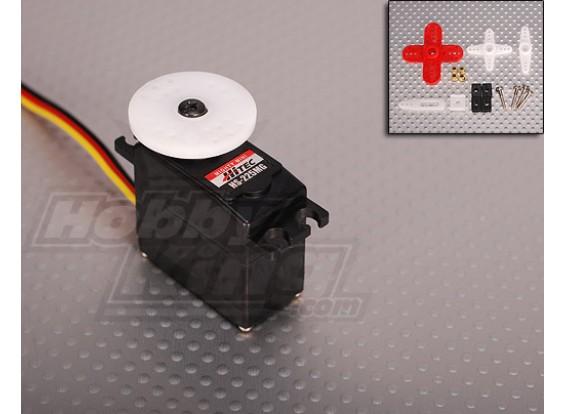 Hitec HS-225 mg Mighty Mini Servo 3.9kg / 31g / 0.14sec