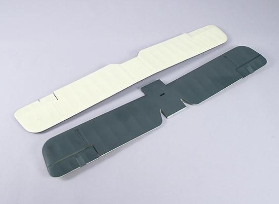 Durafly ™ SE5a - Hauptflügel Set