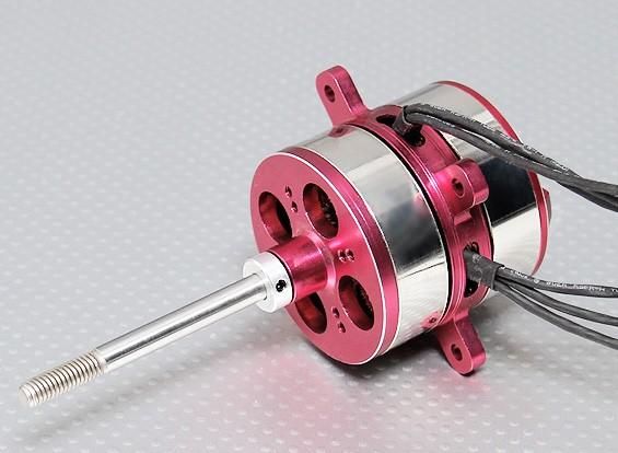 CR50S 50-62 580KV Contra-Rotating Brushless Motoren