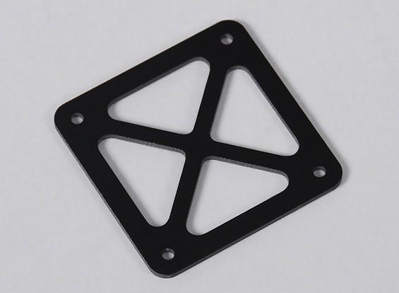 Hobbyking X550 Glass Fiber Control Board Montageplatte