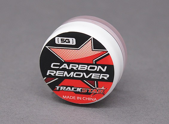 Track Carbon-Remover [5g]