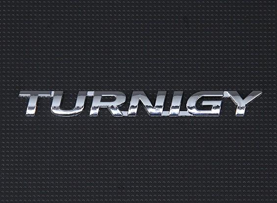 Turnigy Badge (selbstklebend)