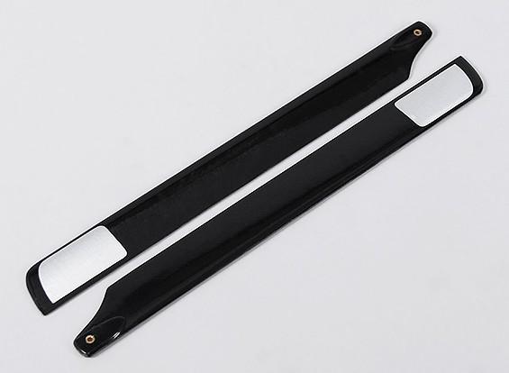 325mm WIG-Glasfaser-Hauptblätter