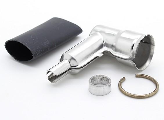 Ersatz-Steckerkappe für 10mm Zündkerze (CM6)