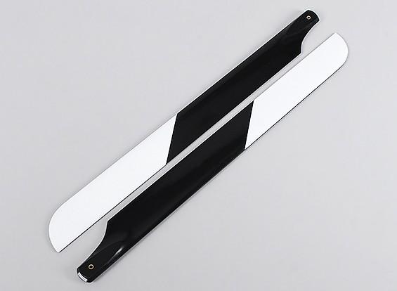 520mm WIG-Glasfaser-Hauptblätter