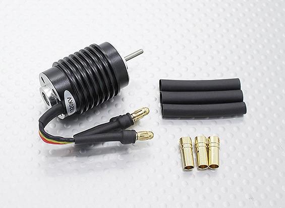 B20-30-15L-FIN Brushless Inrunner Motor 6320kv