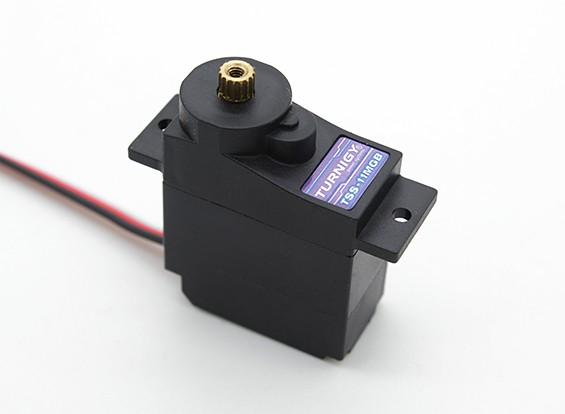 Turnigy ™ XGD-11HMB Digital Servo - DS Mini Servo 3.0kg / 0.12sec / 11g