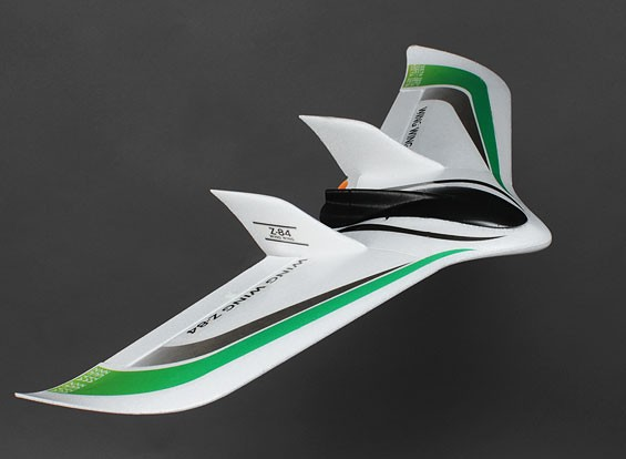 Flügel Flügel Z-84 EPO 845mm (PNF)