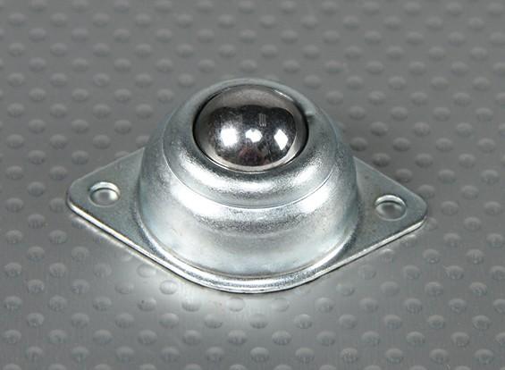 49x20x32mm Steel Ball Allseitenrad