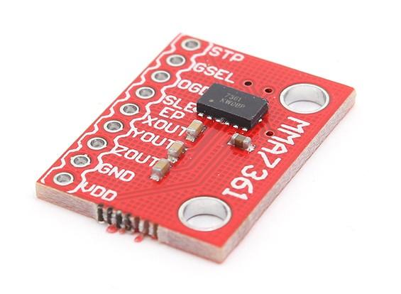 Kingduino 3-Achsen-Beschleunigungssensor (1pc)