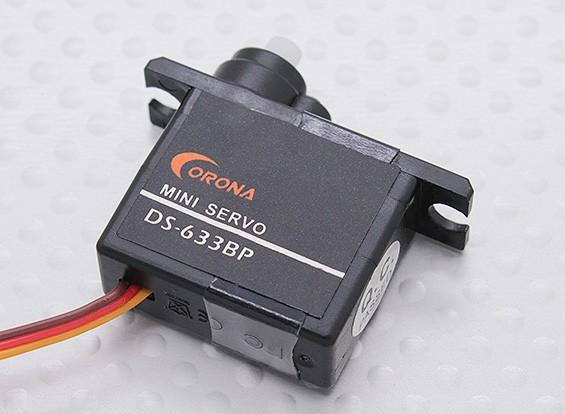 Corona DS633BP Digital-Micro 0.82kg / 0.12sec / 6.2g