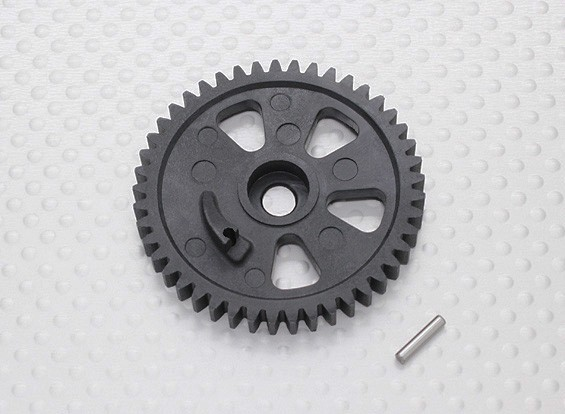 10183 - 45T Zwei Speed Gear 1pc