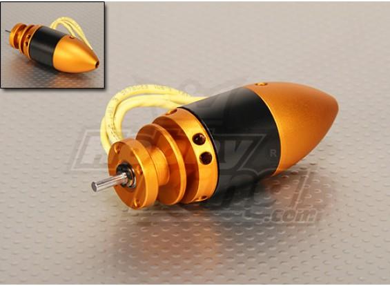 HK2836 EDF Kundschafterschulterstücke 3800kv für 64mm