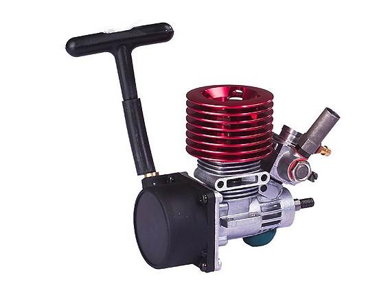 Motor 1/16 Turnigy 4WD Nitro Racing Buggy