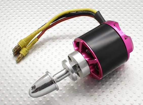 Brushless Outrunner 3536 850Kv Mit Propeller Adapter