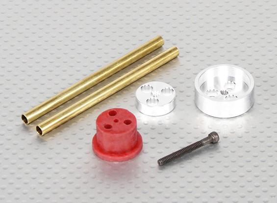 Ersatz-Kraftstofftank-Bung und Fitting Kit
