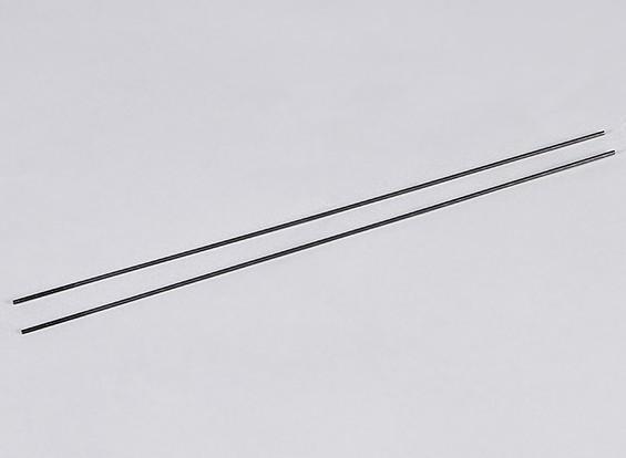 Metalldruck Rods M2.2xL250mm (2pcs / set)