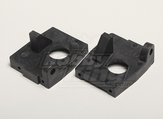 L & R Rückwärtsgang Montage - Turnigy Twister 1/5