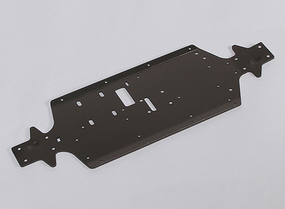Metallgehäuse - A3015