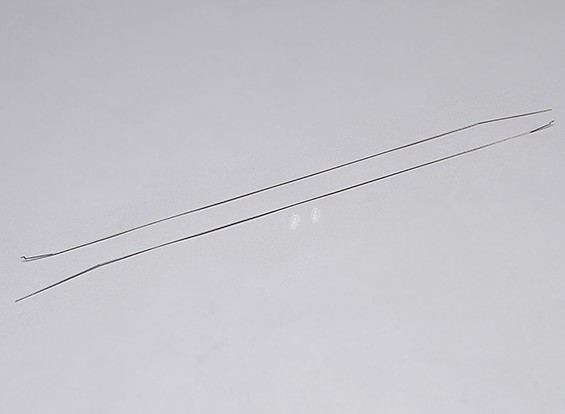 La Belle Dame 1180mm - Steuerstange (2 Stück)