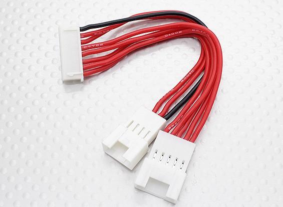 7S Akku Formierungsladung Adapterkabel