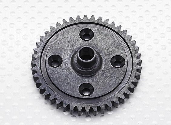 Untersetzungsgetriebe 44T - A2038 & A3015