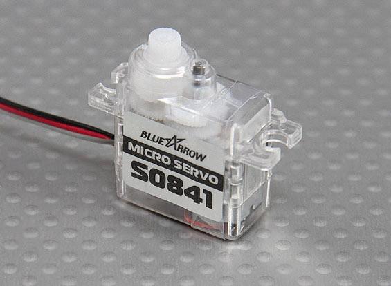 Pfeil 9,1 g / 1.5kg / .14sec Micro Servo